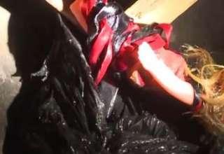 muneco vudu nicaragua 320x220 - Un muñeco de vudú provoca una posesión demoníaca masiva en Nicaragua