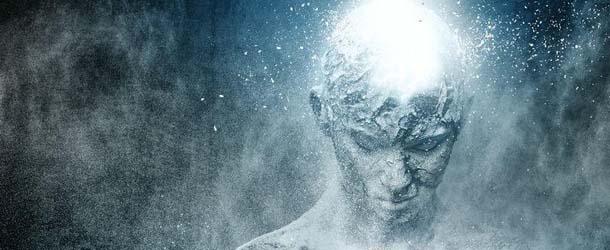 perda da alma, um fenômeno que qualquer um pode experimentar