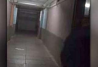 policias actividad paranormal 320x220 - Policías brasileños graban en vídeo actividad paranormal en un centro de menores