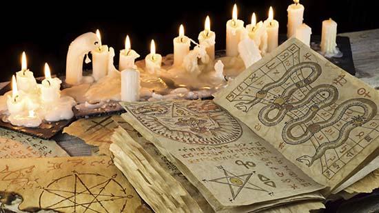 rituales satanicos diablo - Rituales satánicos, entregando el alma al diablo