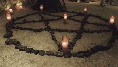 rituales satanicos entregando alma diablo 384x220 - Rituales satánicos, entregando el alma al diablo