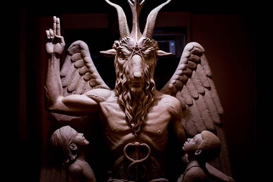 rituales satanicos entregando alma diablo - Rituales satánicos, entregando el alma al diablo