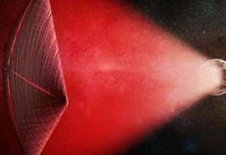senales cosmicas naves extraterrestres 320x220 - Científicos de Harvard creen que las misteriosas señales cósmicas son para propulsar naves extraterrestres