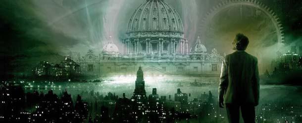 vaticano maquina tiempo - Escritor asegura que el Vaticano creó una máquina del tiempo y que ahora está en posesión de la CIA