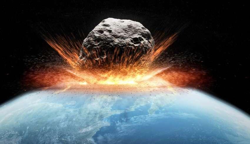 asteroide impactar tierra 850x491 - La NASA advierte que un enorme asteroide podría impactar contra la Tierra dentro de dos semanas