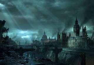 destruccion europa 2017 320x220 - Nostradamus, Baba Vanga y el psíquico Horacio Villegas coinciden en las mismas predicciones: la destrucción de Europa en 2017