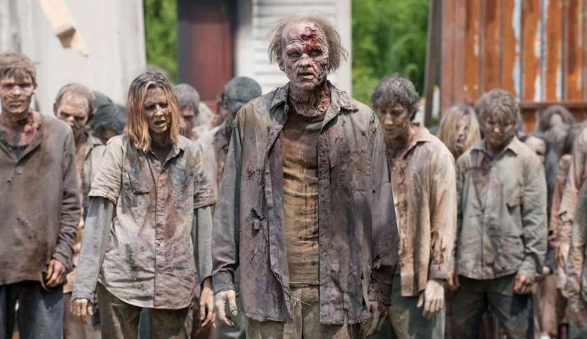 gobierno espanol apocalipsis zombi 850x491 - El Gobierno español revela que no cuenta con un protocolo específico ante un apocalipsis zombi