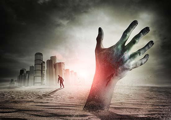 gobierno espanol protocolo apocalipsis zombi - El Gobierno español revela que no cuenta con un protocolo específico ante un apocalipsis zombi