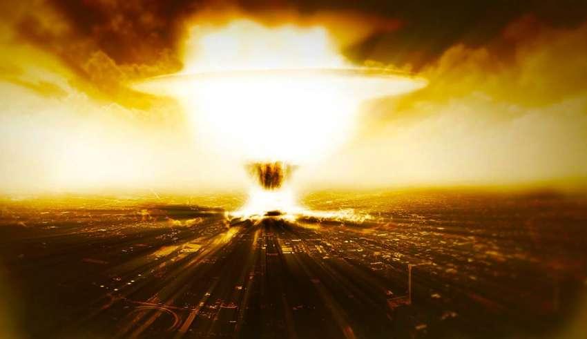 iii guerra mundial 850x491 - El psíquico que predijo la victoria de Trump asegura que la III Guerra Mundial comenzará en unas semanas