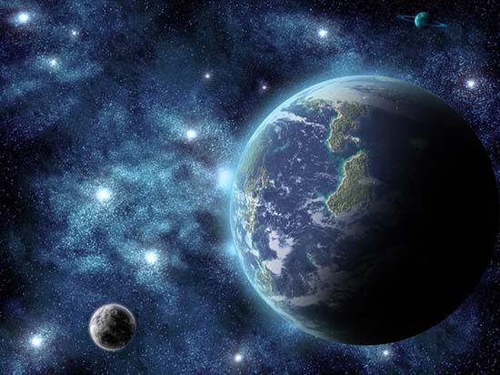 La Ciencia y el Ser Humano Ley-atraccion-universo