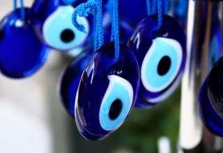 mal ojo bebes ninos 320x220 - Protección contra el mal de ojo en bebés y niños