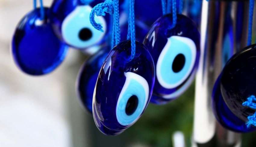 mal ojo bebes ninos 850x491 - Protección contra el mal de ojo en bebés y niños