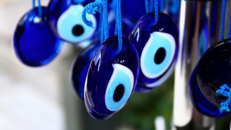 Protecci n contra el mal de ojo en beb s y ni os - Como deshacer un mal de ojo ...