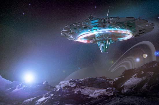 senales radio transmisiones extraterrestres - Científicos confirman que las misteriosas señales de radio podrían ser transmisiones extraterrestres