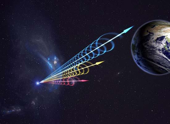 senales transmisiones extraterrestres - Científicos confirman que las misteriosas señales de radio podrían ser transmisiones extraterrestres