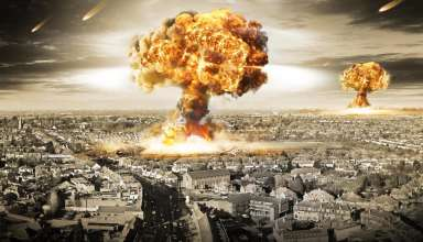 tercera guerra mundial 384x220 - ¿Estamos a las puertas de la Tercera Guerra Mundial?