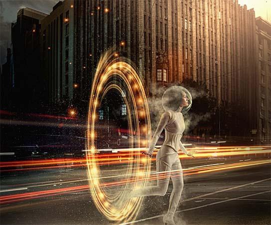 viajar tiempo - Científico revela que es matemáticamente posible viajar en el tiempo