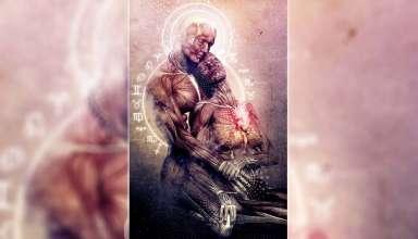 almas gemelas llamas gemelas espiritus afines 384x220 - Almas gemelas, llamas gemelas y espíritus afines: ¿Cuál es la diferencia?