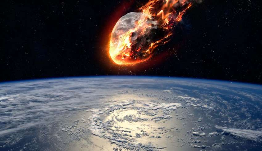 asteroides peligrosos 850x491 - La NASA advierte que cinco asteroides peligrosos podrían impactar contra la Tierra este año