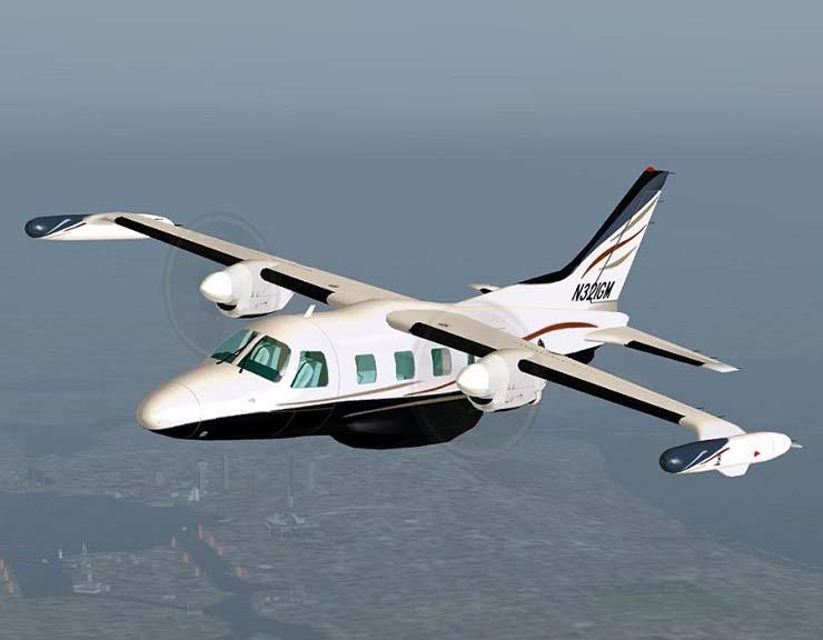 avioneta en el triangulo de las bermudas - Desaparece misteriosamente una avioneta en el Triángulo de las Bermudas