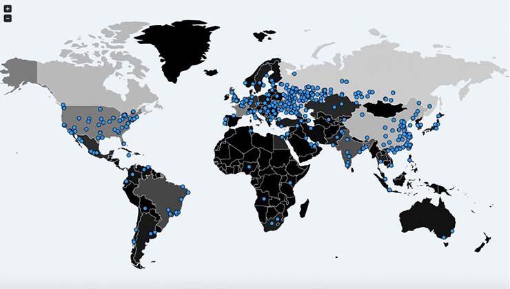 ciberapocalipsis - Comienza el ciber apocalipsis: El ataque ransomware se extiende por todo el mundo