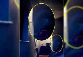 fantasma hijo vida pasada 320x220 - Una mujer asegura haber grabado en vídeo el fantasma de su hijo de una vida pasada
