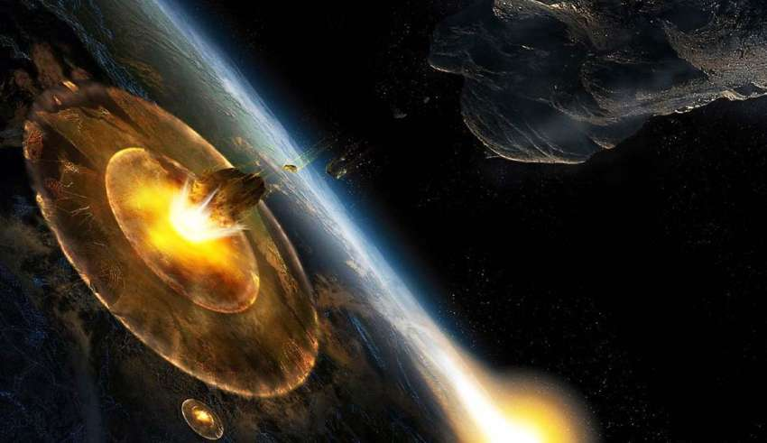 lluvia meteoros enormes asteroides 850x491 - Astrónomos checos alertan que la lluvia de meteoros oculta enormes asteroides que podrían arrasar continentes
