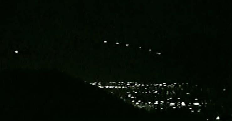 "luces phoenix - Kurt Russell revela que fue testigo de excepción durante las ""Luces de Phoenix"""
