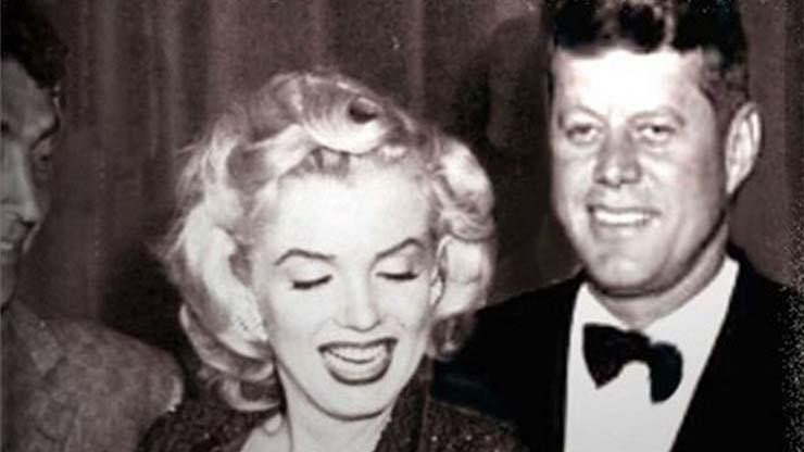 marilyn monroe asesinada extraterrestres - Nuevo documental afirma que Marilyn Monroe fue asesinada porque estaba a punto de revelar la verdad sobre los extraterrestres