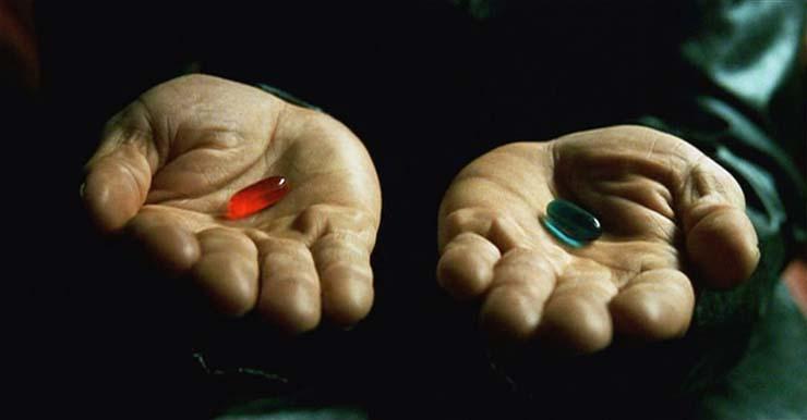 matrix en vida real - Empresa británica está creando Matrix en la vida real