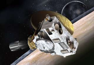 ovni sonda espacial 320x220 - La NASA admite que un OVNI impactó contra una sonda espacial