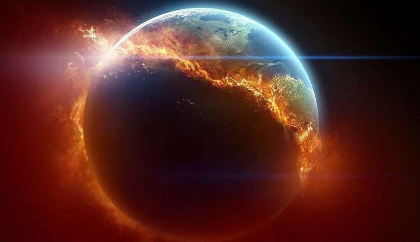 stephen hawking tierra 850x491 - Stephen Hawking advierte que debemos abandonar la Tierra lo antes posible