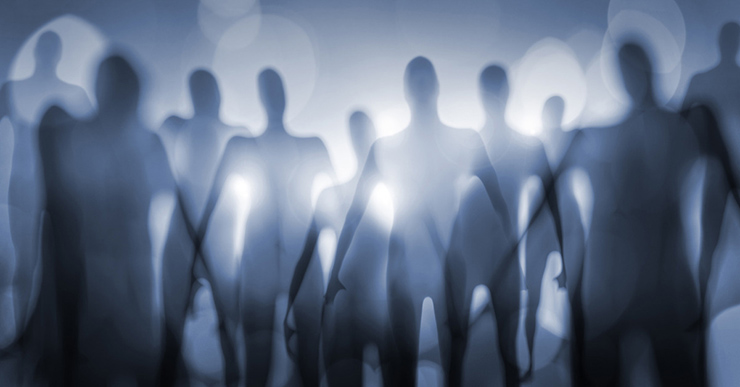anonymous vida extraterrestre inteligente - Anonymous asegura que la NASA está a punto de anunciar la existencia de vida extraterrestre inteligente