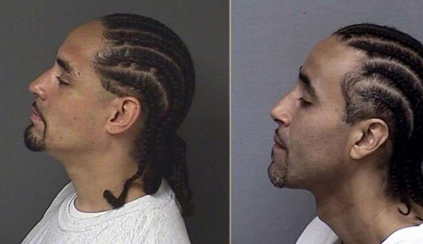 carcel doppelganger 850x491 - Liberan a un hombre en Estados Unidos que pasó 17 años en la cárcel por un delito cometido por su Doppelgänger