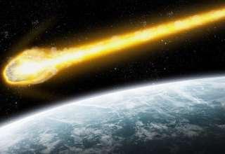 gran asteroide 320x220 - Reconocido astrofísico alerta que el próximo impacto de un gran asteroide es cuestión de tiempo