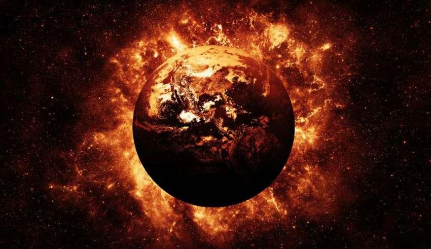 ola calor mortal 850x491 - Advertencia apocalíptica: Expertos dicen que la ola de calor mortal puede acabar con el 75% de la humanidad