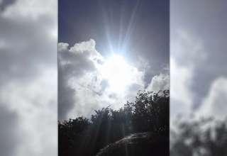 virgen maria irlanda 320x220 - Cientos de personas aseguran haber visto a la Virgen María apareciendo en las nubes sobre un santuario en Irlanda