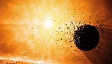 apocaliptica tormenta solar 384x220 - Científicos advierten que una apocalíptica tormenta solar podría devastar la Tierra en cualquier momento