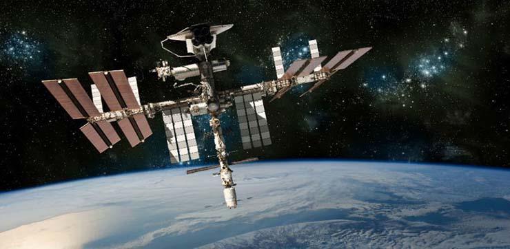 bacterias de origen extraterrestre - Cosmonauta descubre bacterias de origen extraterrestre en la Estación Espacial Internacional