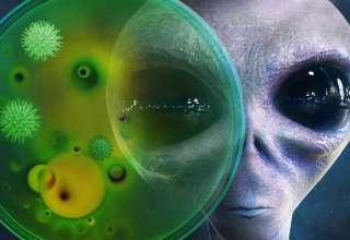 bacterias origen extraterrestre 320x220 - Cosmonauta descubre bacterias de origen extraterrestre en la Estación Espacial Internacional