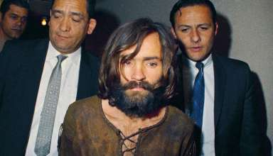 charles manson 384x220 - Muere Charles Manson, el asesino satánico más famoso del siglo XX
