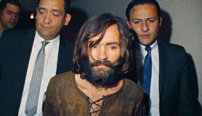 charles manson 850x491 - Muere Charles Manson, el asesino satánico más famoso del siglo XX