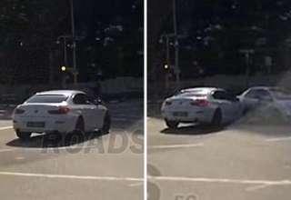 coche teletransportado singapur 320x220 - Un coche teletransportado provoca un accidente en Singapur