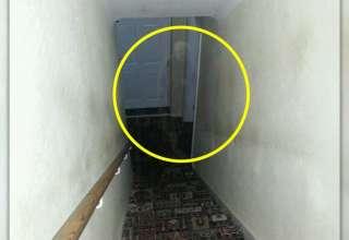 fantasma anciana 320x220 - Fotografían el fantasma de una anciana en una casa de Inglaterra