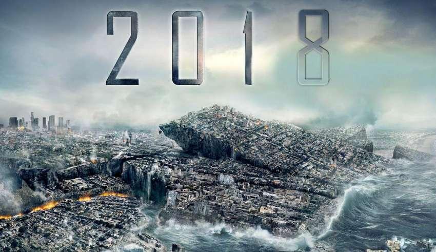 nostradamus 2018 850x491 - Las terribles predicciones de Nostradamus y otros psíquicos para el 2018