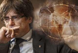 puigdemont magia negra 320x220 - El arma secreta de Puigdemont: la magia negra para destruir el estado español