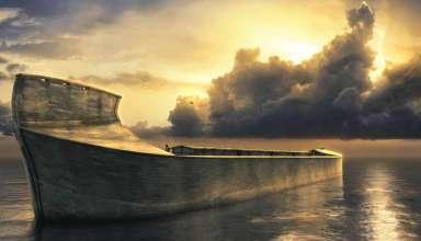 arca noe 384x220 - Científico asegura que el Arca de Noé existió y los restos se encuentran en el monte Ararat