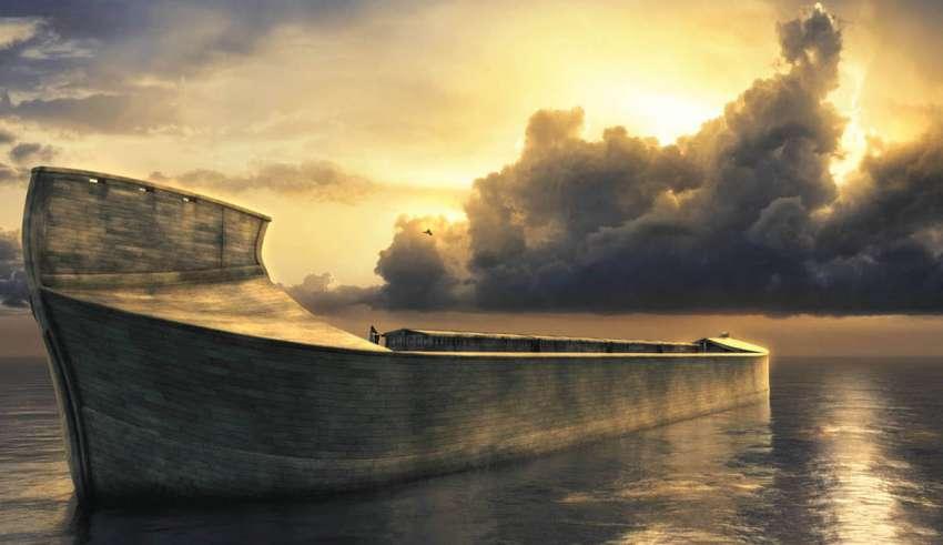 arca noe 850x491 - Científico asegura que el Arca de Noé existió y los restos se encuentran en el monte Ararat