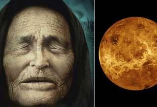 baba vanga 2018 320x220 - Dos profecías de Baba Vanga podrían hacerse realidad en 2018