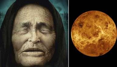 baba vanga 2018 384x220 - Dos profecías de Baba Vanga podrían hacerse realidad en 2018